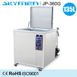 Filteration System Ultrasonic Cleaning Machine Sus304 28 Khz Or 40 Khz