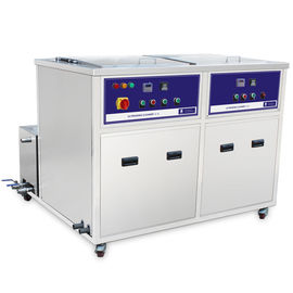 960 Liter Ultrasonic Cleaning Machine Precision Cleaning System With Washing Spray Stage